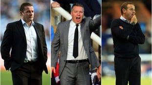 14 months, three managers: The Peterborough United managerial revolving door