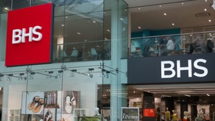 Jobs at risk as BHS could file for administration