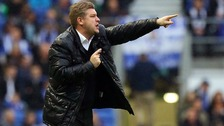 MK Dons manager Karl Robinson says the club will need to make changes in the summer.