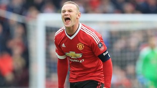 Rooney to take inspiration from Man United legend