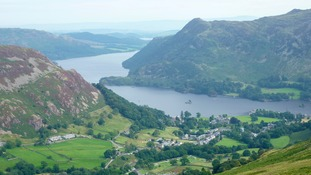New Ullswater Way set to open