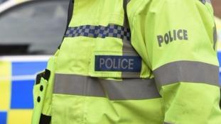 Young boy seriously injured following crash