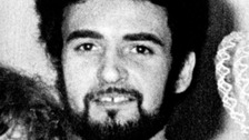 Peter Sutcliffe is serving a life sentence for the murder of 13 women