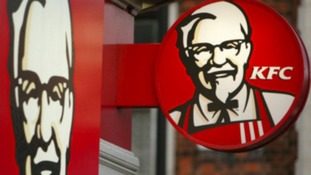 The fast food chain said it was 'extremely disappointed'