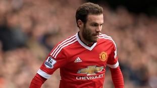Man United midfielder Mata: Footballers earn silly money