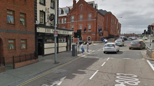 Man shot dead in Dublin pub