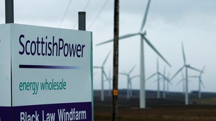ScottishPower have been fined by Ofgem.