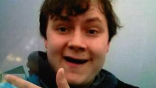 18 year old Louis Harris went missing in February