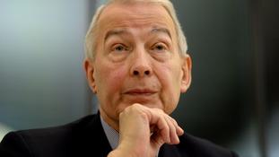 Frank Field MP.