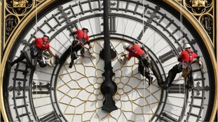 Big Ben bongs to be silenced for months for 'urgent repairs'