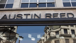 Austin Reed has gone into administration after years of falling sales