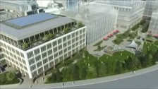 BNP Paribas to lease two floors at new Finance Centre
