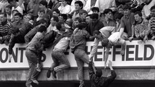Timeline: What happened at Hillsborough