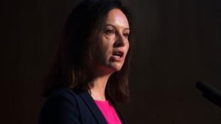 Don Valley MP Caroline Flint