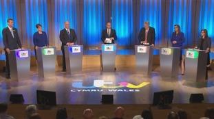 Leader's Debate