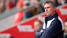 Colchester United manager Kevin Keen has left the club.