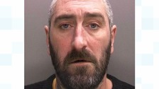Anthony Stephens was found guilty of wounding