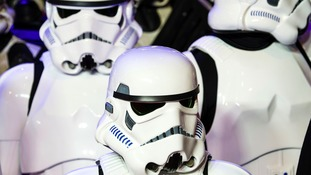 Hartlepool fans to dress as Stormtroopers on final day of League Two season at Plymouth