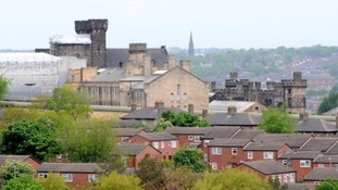 'Legal highs' a 'major factor' in rising violence at Leeds prison