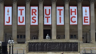 Hillsborough families vindicated after 27-year wait for justice