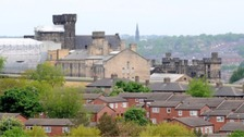 'Legal highs' blamed for rise in violence at Leeds Prison
