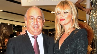 Superyachts, supermodels and superstores: How high street tycoon Philip Green made his fortune