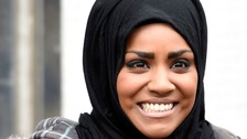 Leeds Bake Off winner Nadiya Hussain lands own show