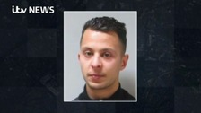 Abdeslam is suspected of playing a key role in November's terrorist attacks in Paris