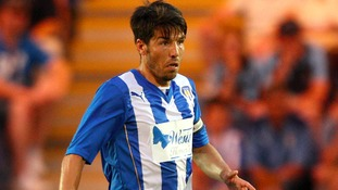 Kem Izzet left Colchester United in 2013.