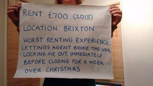#VentYourRent: Londoners share their renting horror stories