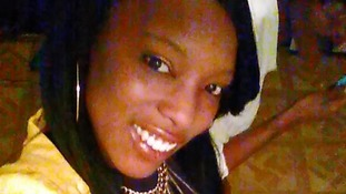 Mum accidentally shot dead by two-year-old son as she drove car