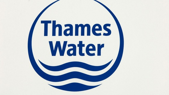 Thames Water logo