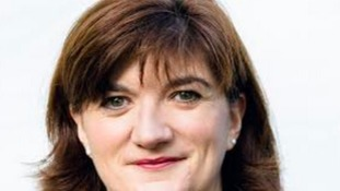 Nicky Morgan MP, Education Secretary