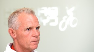 Shane Sutton has departed