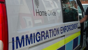 Arrests in illegal immigration swoops across Wales