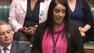 Labour MP suspended over 'anti-Semitic' comments