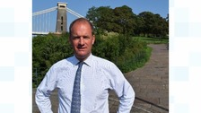 Bristol Mayoral Elections: Charles Lucas, Conservative