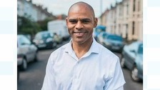 Bristol Mayoral Elections: Marvin Rees, Labour