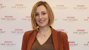 "Laura Carmichael is set to share the stage with her ""first crush"""