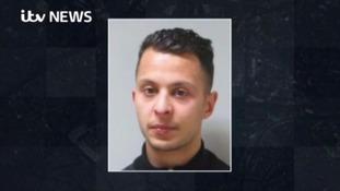 Paris terror suspect Salah Abdeslam