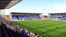 Who could be the next Colchester United manager?