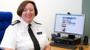 Dawn Copley has been South Yorkshire's deputy since September last year
