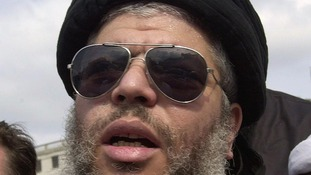 "Abu Hamza could be extradited ""in days"""