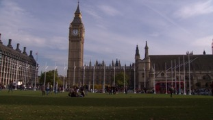 Big Ben's dongs will be silenced while the renovation takes place