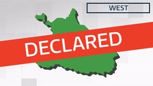 Election 2016 - West District