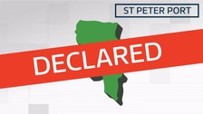 Election 2016 - St Peter Port Districts