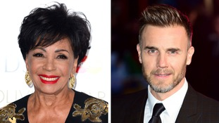 Dame Shirley Bassey and Gary Barlow OBE to perform for the Queen at 90th birthday celebrations