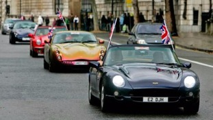 Investment in Wales helps boost UK car industry
