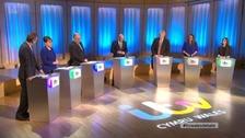 ITV Leaders Debate