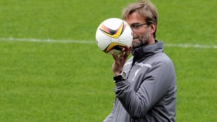 Klopp: Liverpool know importance of semi-final clash